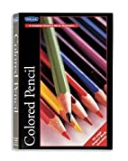 Colored Pencil Kit (Walter Foster Drawing…