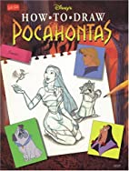 Disney's How to Draw Pocahontas…