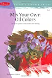 Frank, Vivian: Mix Your Own Oils
