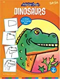 Legendre, Philippe: Kids Can Draw Dinosaurs