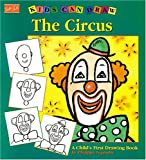 Legendre, Philippe: Kids Can Draw The Circus