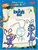 [???]: How to Draw a Bug's Life