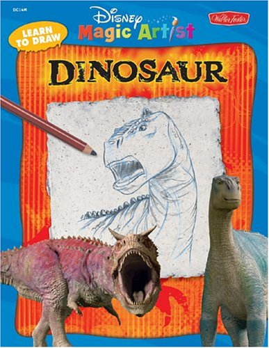 how-to-draw-walt-disney-pictures-presents-dinosaurs