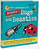 Somerville, Louisa: Lab Brats Investigate the Science of Bugs and Beasties: Discover Lots of Exciting Things Bought Straight from the Lab by Our Three Inquisitive Rodents!