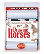 Drawing Animals Kit: Roll out 100 feet of…