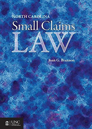 north-carolina-small-claims-law