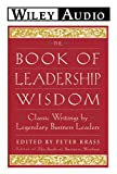 Grove, Andrew: The Book of Leadership Wisdom (Wiley Audio)