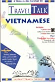 Penton Overseas, Inc: Traveltalk Vietnamese with Book(s)