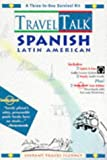 Penton Overseas, Inc: Traveltalk Spanish (Latin American) with Book(s)
