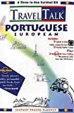 Penton Overseas, Inc: Traveltalk Portuguese (European) with Book(s)