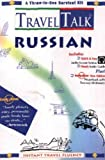 Penton Overseas, Inc: Traveltalk Russian with Book(s)