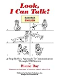 Ray, Blaine: Look, I Can Talk!: Student Book in English