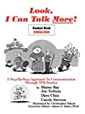 Ray, Blaine: Look, I Can Talk More! English Student Book
