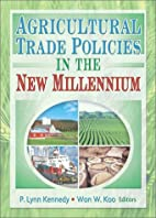Agricultural Trade Policies in the New…