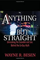 Anything but Straight: Unmasking the…