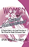 Berring, Robert C: Women and Sexual Harassment: A Practical Guide to the Legal Protections of Title VII and the Hostile Environment Claim (Haworth Legal Information)