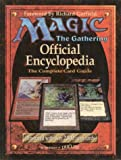 Moursund, Beth: Magic the Gathering: Official Encyclopedia  The Complete Card Guide