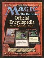 Magic: The Gathering: Official Encyclopedia:…