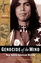 Genocide of the Mind: New Native American…