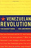 Boudin, Chesa: The Venezuelan Revolution: 100 Questions-100 Answers