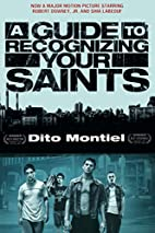 A Guide to Recognizing Your Saints by Dito…