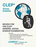 [???]: Review Book for Clep General Social Science Examination
