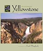 Yellowstone Wild and Beautiful by Fred…