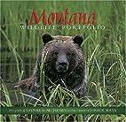 Montana Wildlife Portfolio by Donald M.…