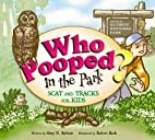 Who Pooped in the Park? Olympic National…