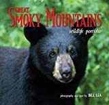 Lea, Bill: Great Smoky Mountains Wildlife Portfolio