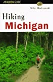 Modrzynski, Mike: Falcon Guide Hiking Michigan