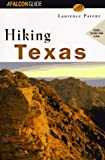 Parent, Laurence: Hiking Texas