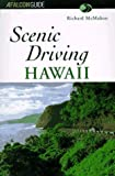 McMahon, Richard: Scenic Driving Hawaii