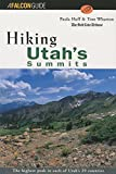 Wharton, Tom: Hiking Utah's Summits