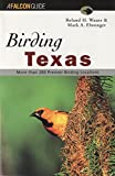 Wauer, Roland H.: Birding Texas