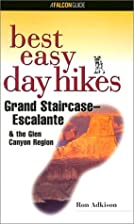 Best Easy Day Hikes Grand…