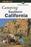 McMahon, Richard: Camping Southern California