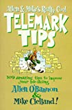 Clelland, Mike: Allen & Mike's Really Cool Telemark Tips: 109 Amazing Tips to Improve Your Tele-Skiing