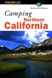 McMahon, Richard: Falcon Camping Northern California