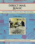 Crisp: Direct Mail Magic: A Practical Guide…