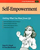 Self-Empowerment: Getting What You Want From…