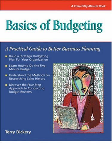 crisp-basics-of-budgeting-a-practical-guide-to-better-business-planning-crisp-fifty-minute-books