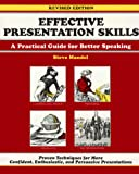 Mandel, Steve: Effective Presentation Skills
