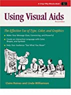 Using Visual Aids: The Effective Use of…