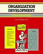 Organization development : a practitioner's…