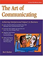 The Art of Communicating: Achieving…