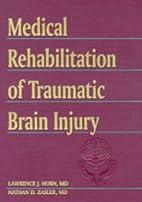 Medical rehabilitation of traumatic brain…