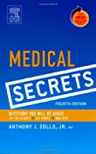 Medical Secrets: With STUDENT CONSULT Online…
