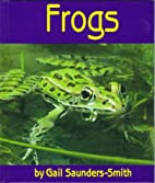 Frogs (Animals Life Cycles) by Gail…