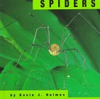 Spiders (Animals) by Kevin J. Holmes